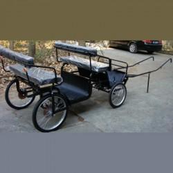 carro 4 ruedas