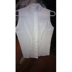 Camisas de concurso sin mangas