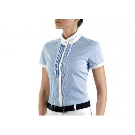 Camisa CONCURSO EQUILINE EVA