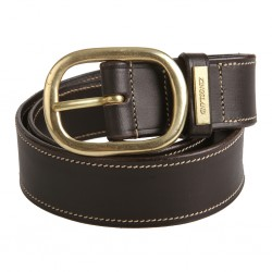 Cinturón de cuero Selma...