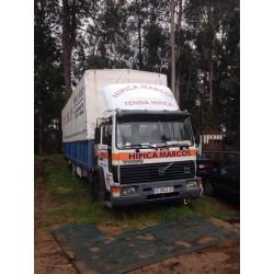 Camion Volvo FL614 4X2