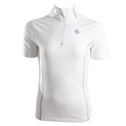 Camisa de concurso BR LISSABON NIÑA