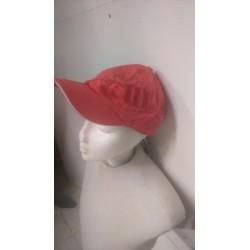 Gorra Pikeur Roja