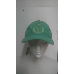 Gorra Pikeur Verde