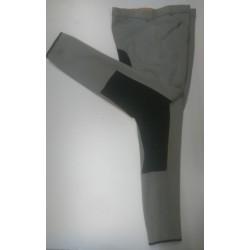 "Pantalón algodón ""Bicolor""..."